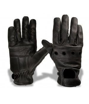 Кожаные лёгкие перчатки Sweep Sniper