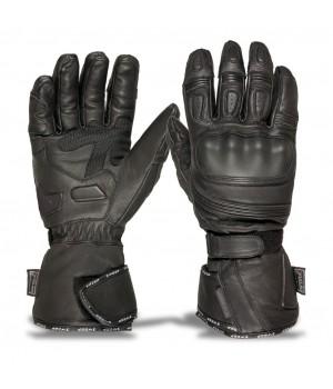 Кожаные перчатки Sweep Challenger