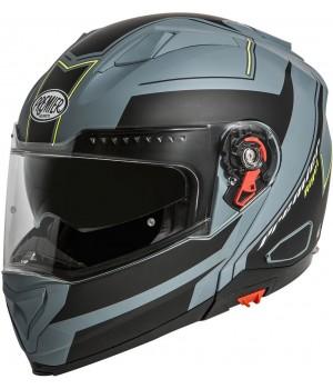 Шлем Premier Delta RGY BM Серый