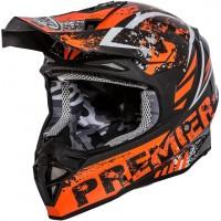 Шлем Premier Exige ZX 3