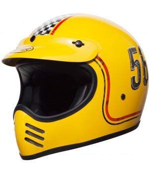 Premier Trophy MX FL 12 Шлем