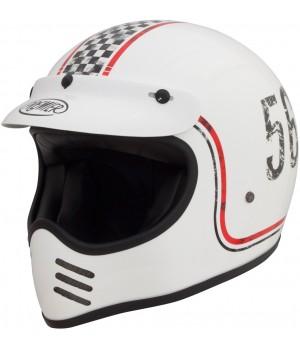 Premier Trophy MX FL 8 Шлем