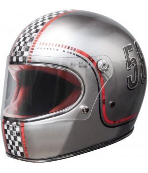 Premier Trophy FL Chromed Шлем