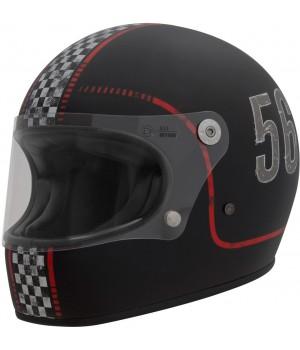 Premier Trophy FL 9 BM Шлем