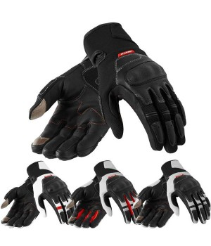 Мотоперчатки Revit Striker