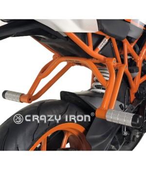 Сабкейдж KTM RC125, RC200 `14-`16
