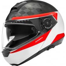 Шлем Schuberth C4 Pro Carbon Delta