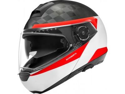 Обновленный модуляр Schuberth C4 Pro - 2019