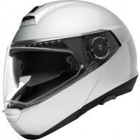 Шлем Schuberth C4 Pro Серебристый