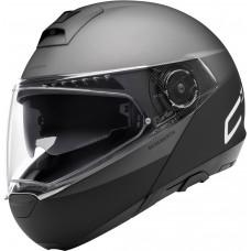 Шлем Schuberth C4 Pro Swipe Черный/Серый