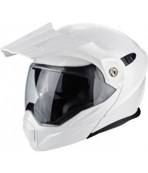 Шлем Scorpion ADX-1 Pearl White
