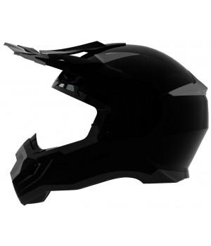 Шлем Shiro MX-917 Solid