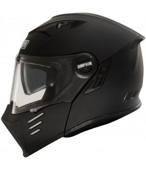 Шлем Simpson Darksome Solid