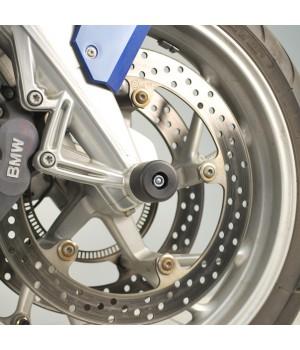 Слайдеры BMW K1200S в ось переднего колеса
