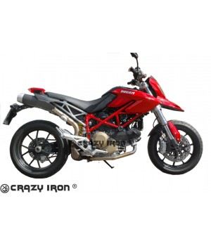 Слайдеры Ducati Hypermotard 1100