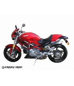 Слайдеры Ducati Monster 600 / 620 / 695 / 750 / 800 / 900 / 900S S2R / S2R 1000 / S4 /Mul