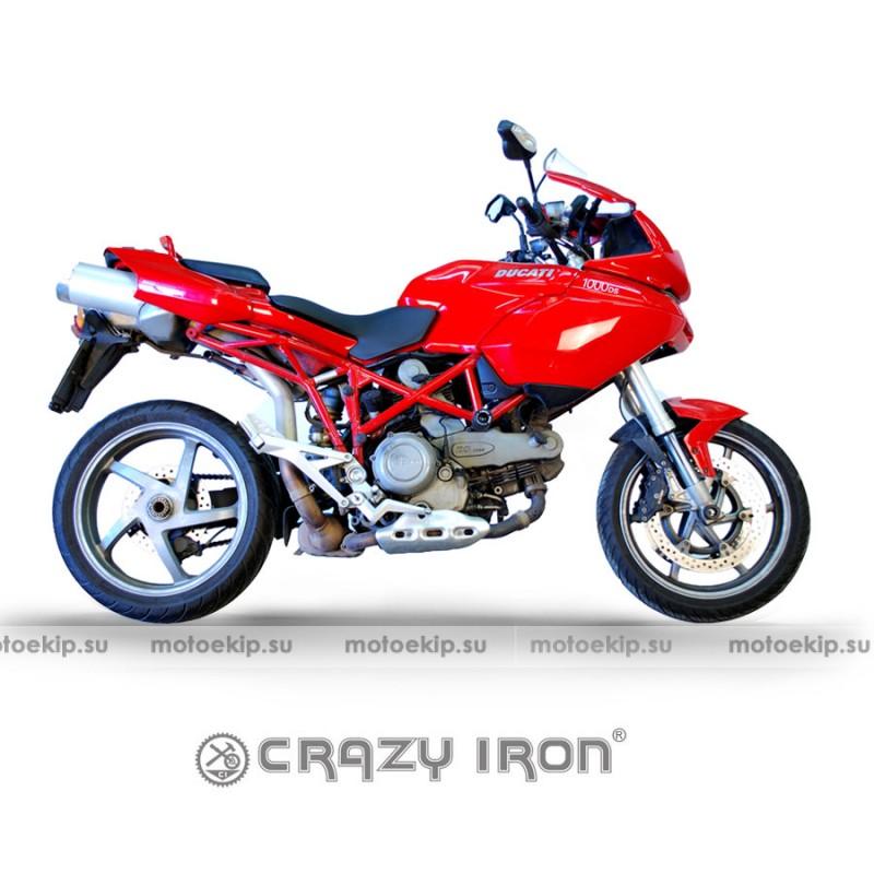 слайдеры Ducati Monster 600 620 695 750 800 900 900s S2r