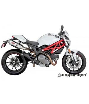 Слайдеры Ducati Monster 696, 796, 1100, 1100S, 1100 EVO