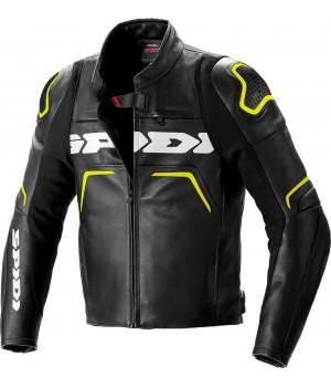 Spidi Evorider 2 Куртка мотоцикла кожаная