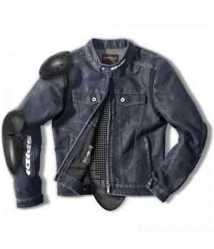Spidi Furious Текстильная куртка мотоцикла