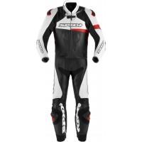 Spidi Race Warrior Touring Мотоцикл кожаный костюм из двух частей