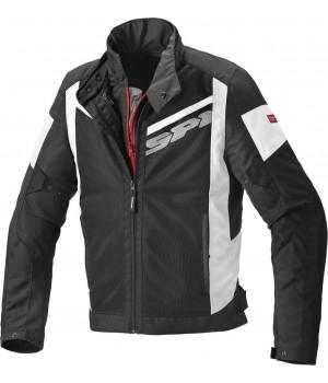 Spidi Breezy Net H2Out Мотоцикл текстильная куртка