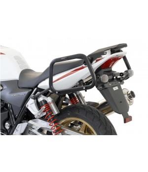 Крепление боковых кофров SW-Motech EVO - Honda CB 1300 (03-09) / S (05-09)