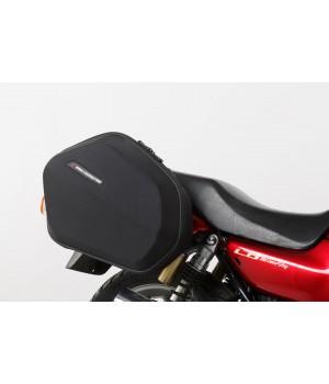 Крепление боковых кофров SW-Motech EVO - Honda CB 750 (92-03)