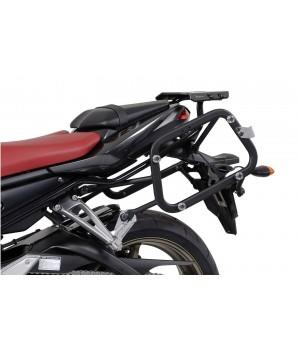Крепление боковых кофров SW-Motech EVO - Yamaha FZ 1 / Фацер (05-16)