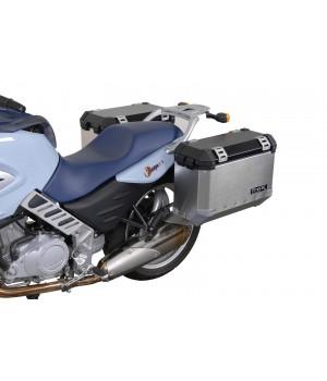 Крепление боковых кофров SW-Motech EVO - BMW-F-650-CS-Scarver (02-06)