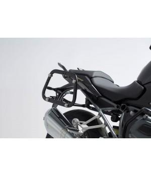 Крепление боковых кофров SW-Motech EVO - BMW R1200R (15-) / R1200RS (15-)