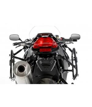 Крепление боковых кофров SW-Motech EVO - BMW F800 R (09-) / F800GT (13-)