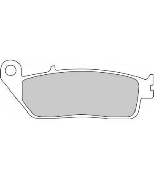ARMSTRONG Колодки тормозные ROAD FA142, FA226; MCB764