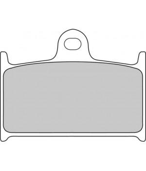 ARMSTRONG Колодки тормозные SINTERED 321450/236; RB017; DB7450; MCB690SV