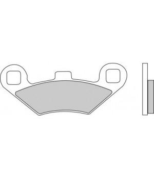 FERODO Тормозные колодки для квадроцикла FDB2055SG (MCB761)