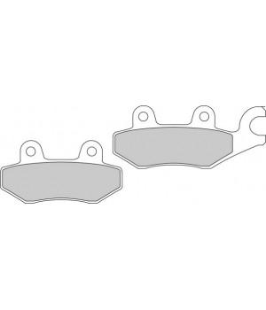 FERODO Тормозные колодки для квадроцикла FDB631ST