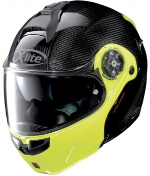 Шлем X-Lite X-1004 Ultra Dyad Carbon