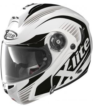 Шлем X-Lite X-1004 Nordhelle N-Com