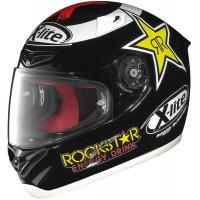 Шлем X-Lite X-802 R Lorenzo Black