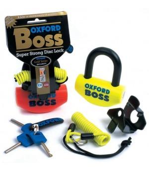 Oxford BOSS Disc Lock 12,7mm