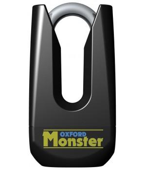 Oxford Monster Disc Lock