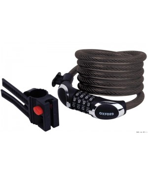 Oxford Viper Combination Lock