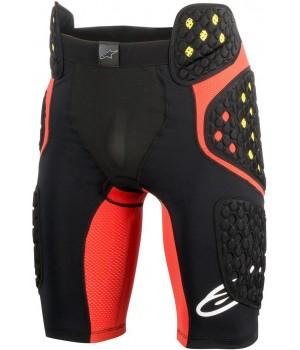 Защитные шорты Alpinestars Sequence Pro Защита для шорты