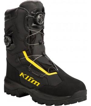 Ботинки для снегохода Klim Adrenaline Pro GTX Boa