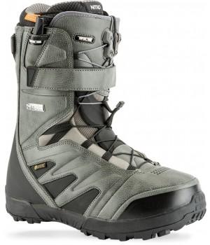 Nitro Select Clicker TLS Ботинки для сноуборда