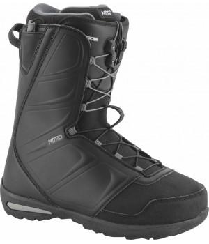 Nitro Vagabond TLS Ботинки для сноуборда
