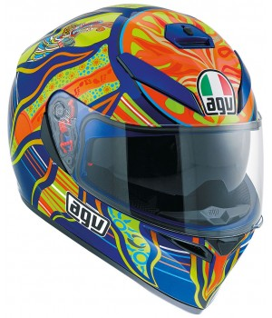 Шлем AGV K-3 SV Five Continents