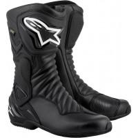 Ботинки Alpinestars SMX-6 V2 Gore-Tex