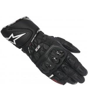 Мотоперчатки Alpinestars GP Plus R - Черные