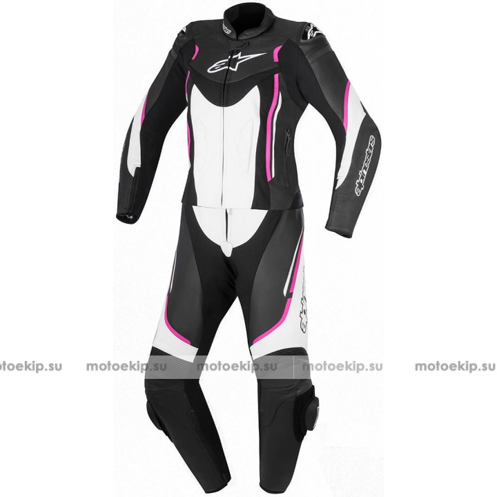 Мотокомбинезон Alpinestars Stella Motegi V2 2PC